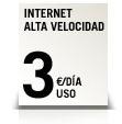 Internet Para Llevar de Tarjeta