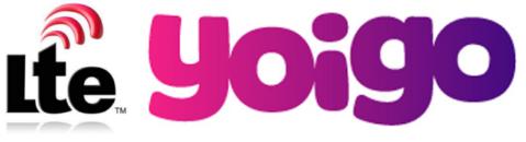 LTE Yoigo