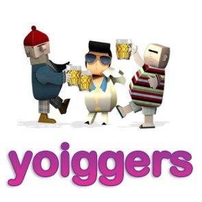 Yoiggers, el blog no oficial de Yoigo