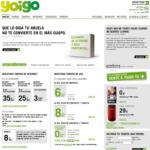 Miniatura web Yoigo