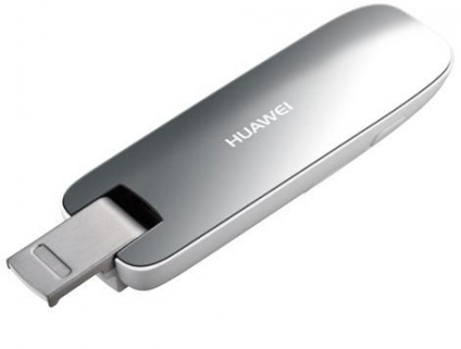Huawei E367U-2 con Yoigo