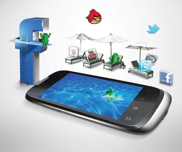Huawei Sonic U8650 con Yoigo