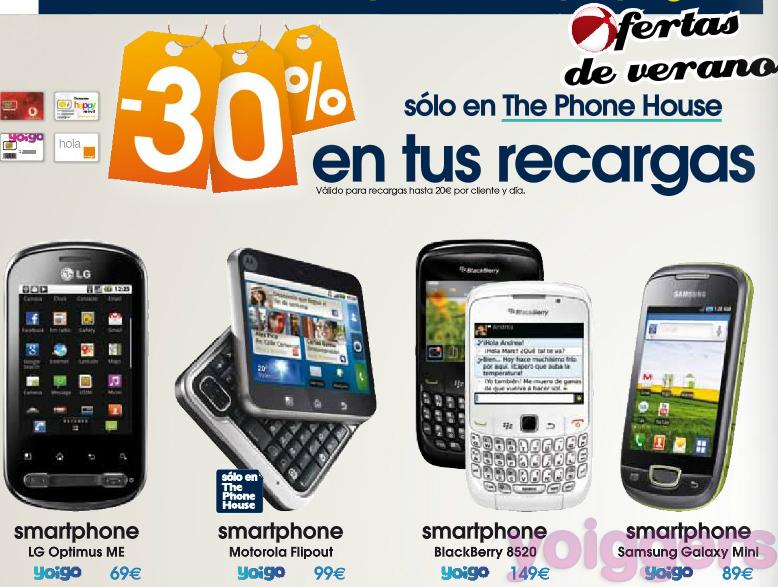 2bc64c3a30c En el presente artículo te mostramos las ofertas en internet móvil de  prepago con Vodafone. Internet Móvil de Prepago.