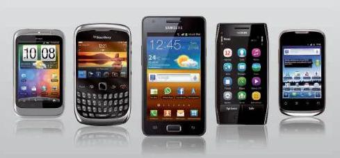 Los móviles Yoigo que serán descatalogados próximamente ...