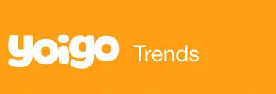 Yoigo Trends