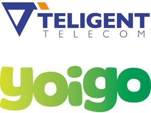 Teligent Telecom Yoigo