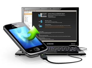Actualización Samsung