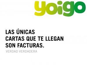 FACTURAS Yoigo