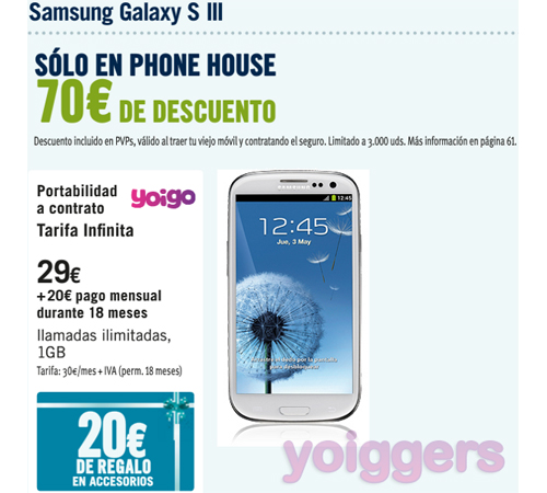 Samsung-Galaxy-S-III-con-Yoigo-oferta-en-The-Phone-House thumbnail