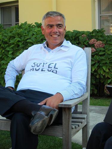 Eduardo Taulet nuevo CEO de Yoigo