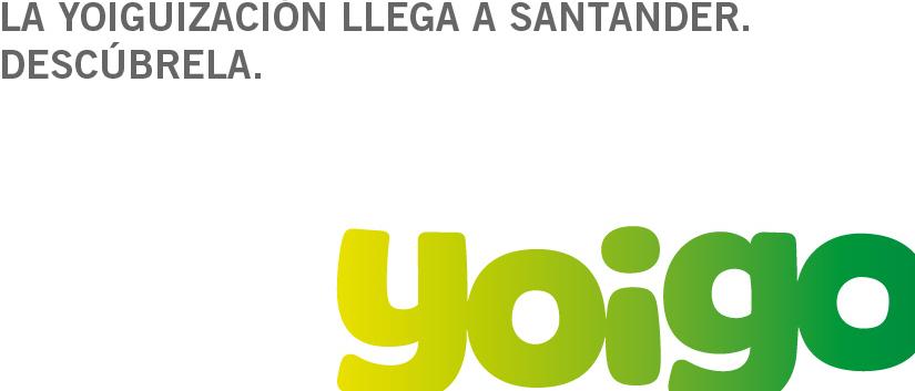 Yoiguización en Santander