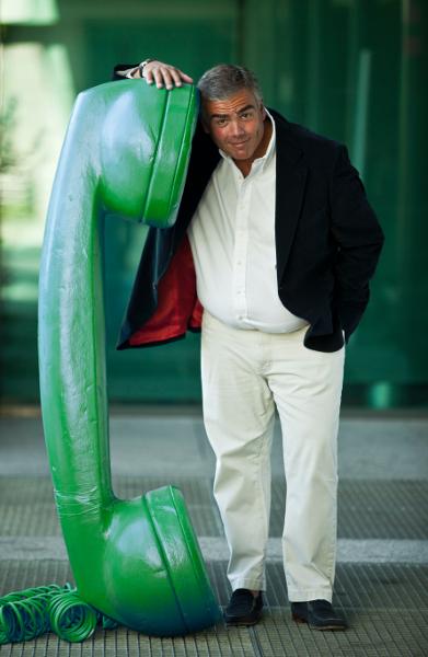 Eduardo Taulet, Yoigo
