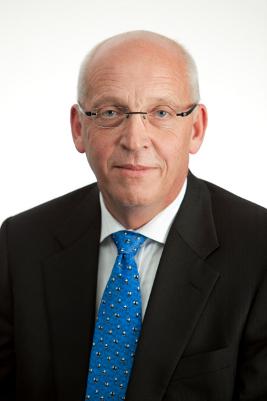 Lars Nyberg TeliaSonera