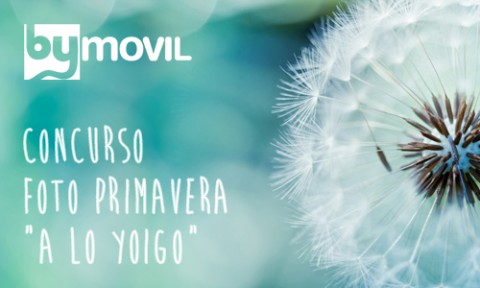 Concurso primavera a lo Yoigo