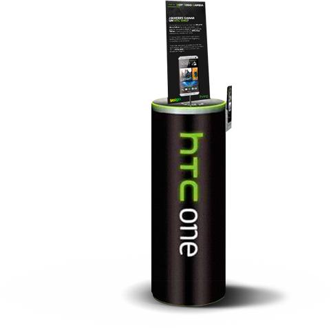 Promoción HTC One Yoigo