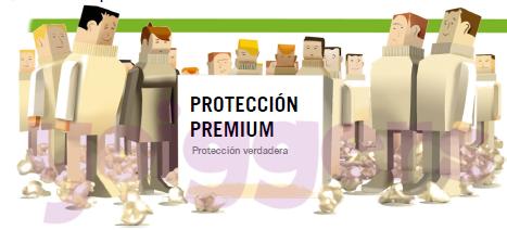 Protección premium Yoigo