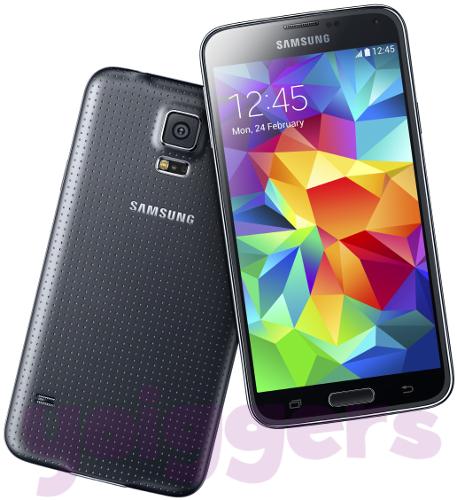Samsung Galaxy S5 con Yoigo