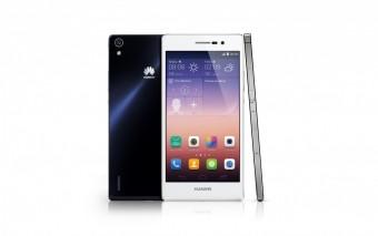 Huawei Ascend P7 por 1 euro al mes con Yoigo