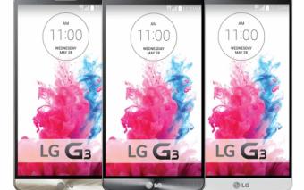 LG G3 por 15 euros al mes en Yoigo con LG G Watch de regalo