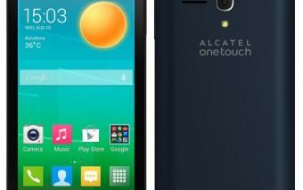 Alcatel One Touch Pop D5, precios con Yoigo