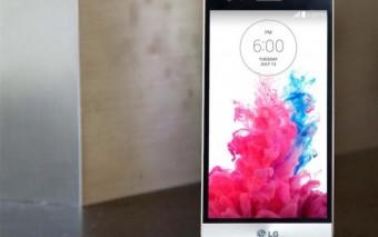 LG G3 S, precios con Yoigo en septiembre