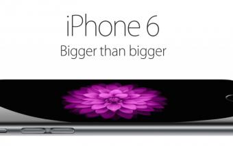 iPhone 6 con Yoigo, precios y tarifas