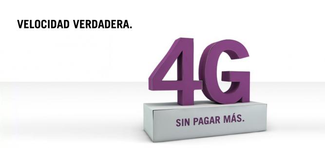 Yoigo 4G roaming