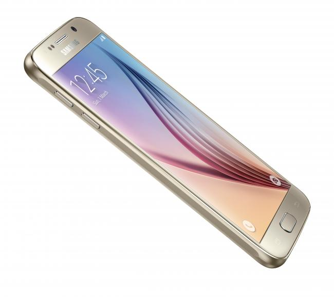 Samsung Galaxy S6 Yoigo